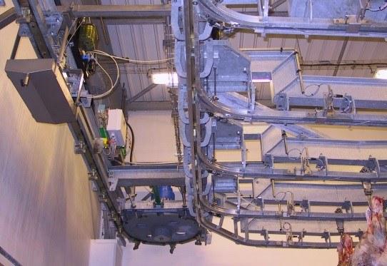 réseau monorail birail