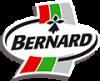 Logo Bernard